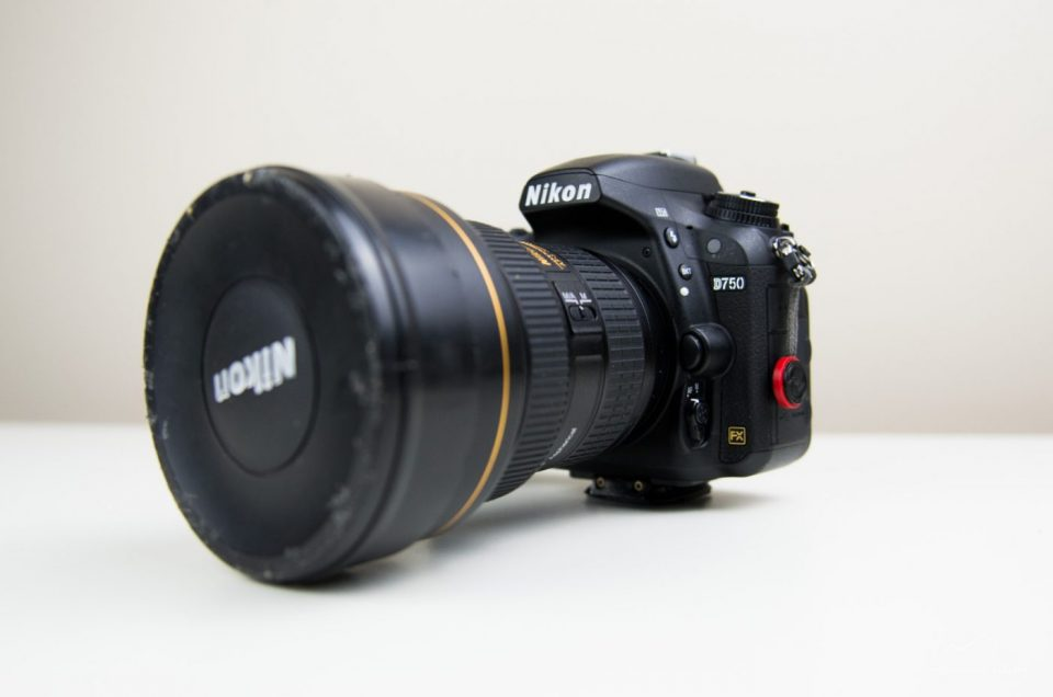 First impressions of the Nikon D750 2