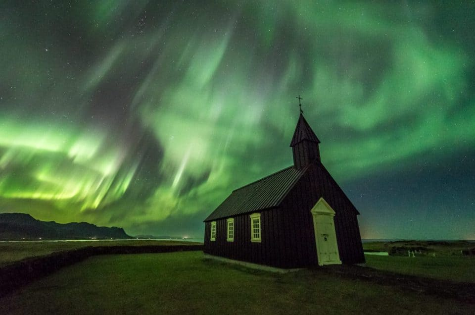 Iceland is the gift that just keeps on giving 8