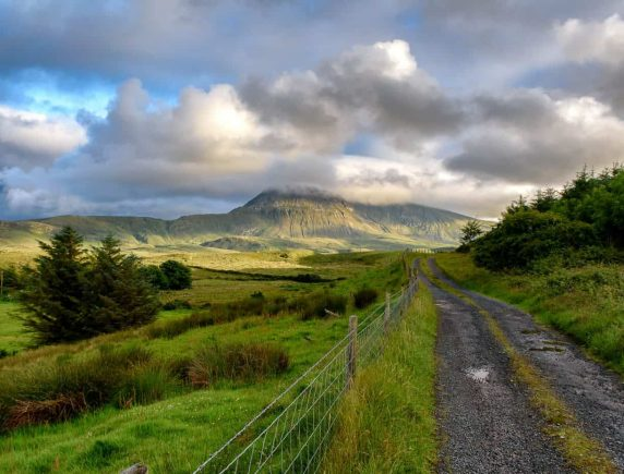Muckish, Co Donegal, Ireland