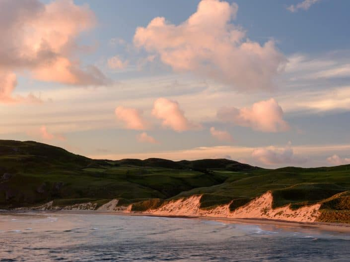 Five Finger Strand, County Donegal, Ireland