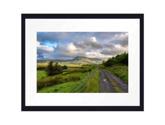 muckish-donegal