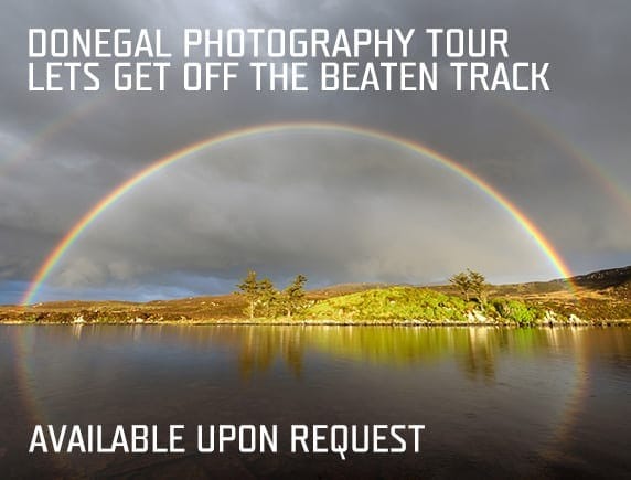 Donegal Photography Tour