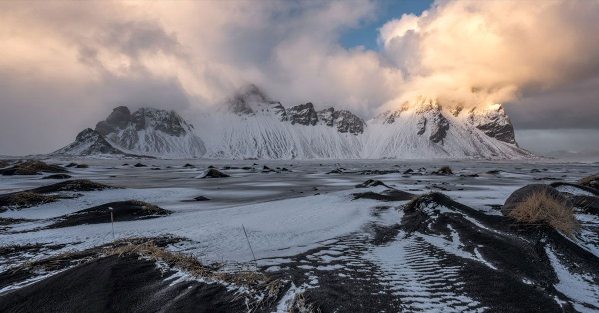 Iceland February 2018 Trip Report 1