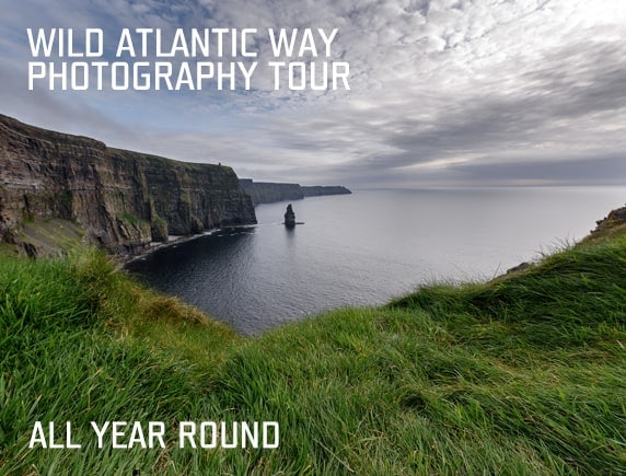 Wild Atlantic Way Photography Tour