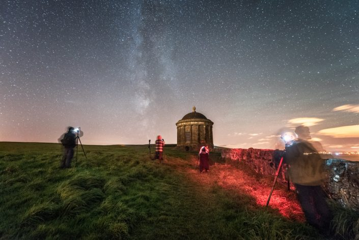 Ireland Astro Photography Workshop
