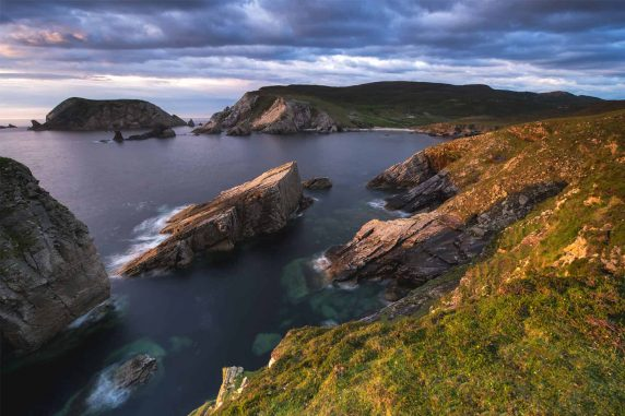 Donegal Photography Tour 1