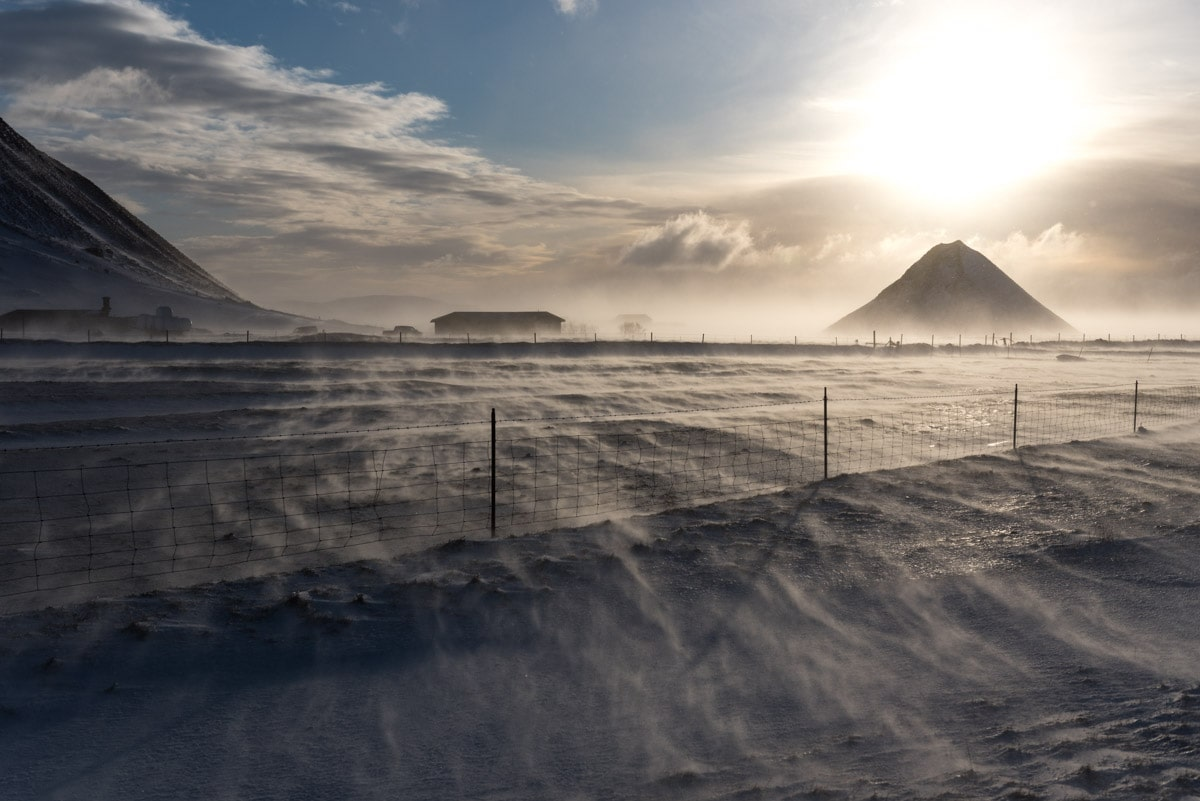 Iceland February 2018 Trip Report 2