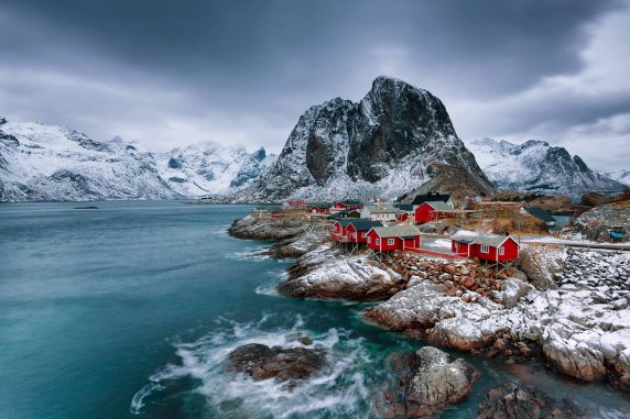 Lofoten Islands & Northern Lights Photo Tour 2 1