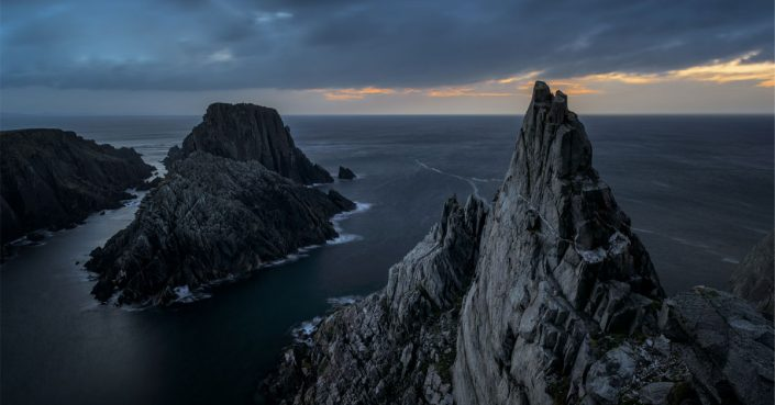 Malin Head, Ireland Photography Tour