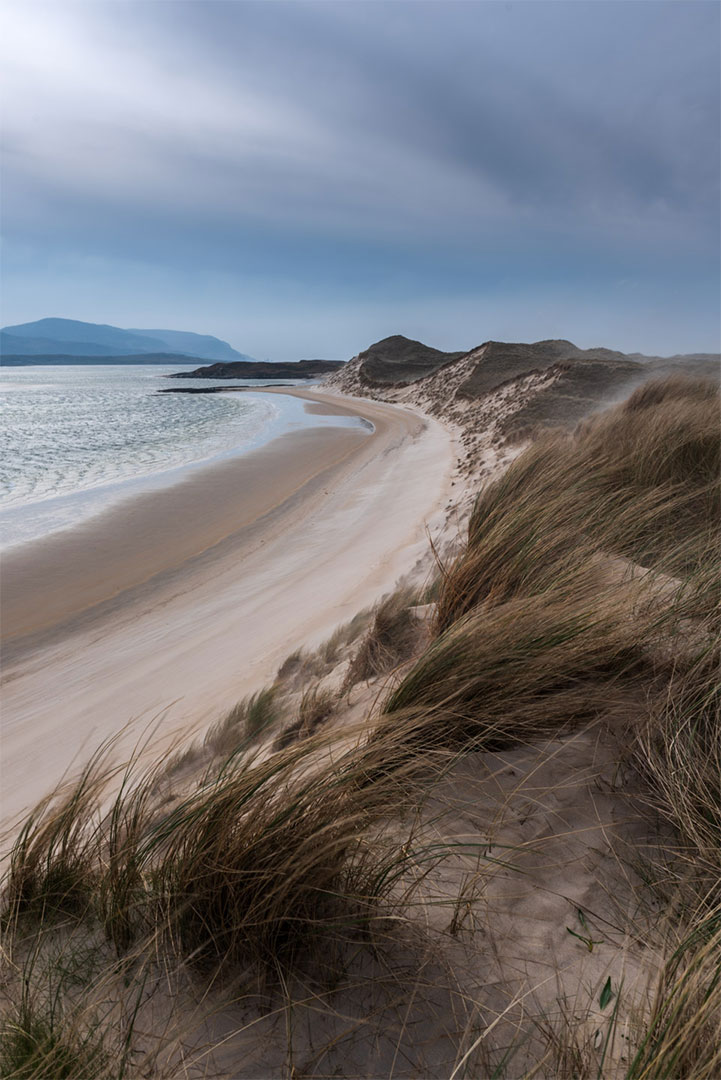 Donegal Photography Tour Location
